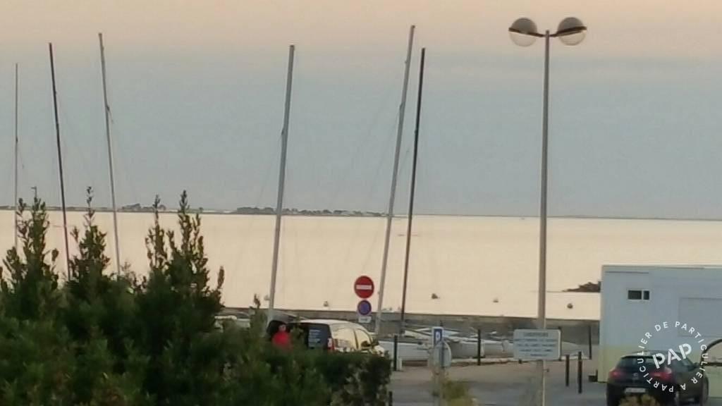 Appartement Châtelaillon-Plage