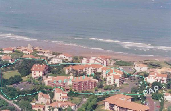 Appartement Anglet (64600)