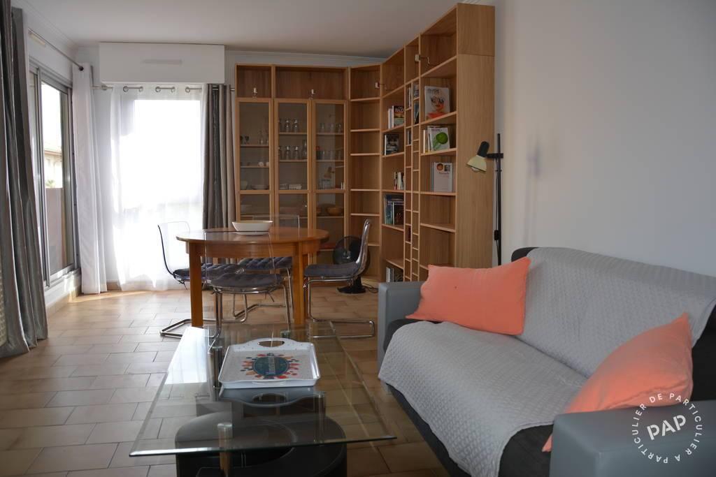 Appartement Uzes (30700)