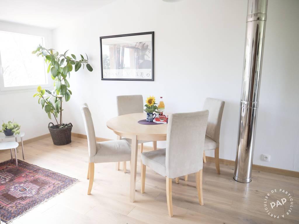 Appartement Saverne (67700)