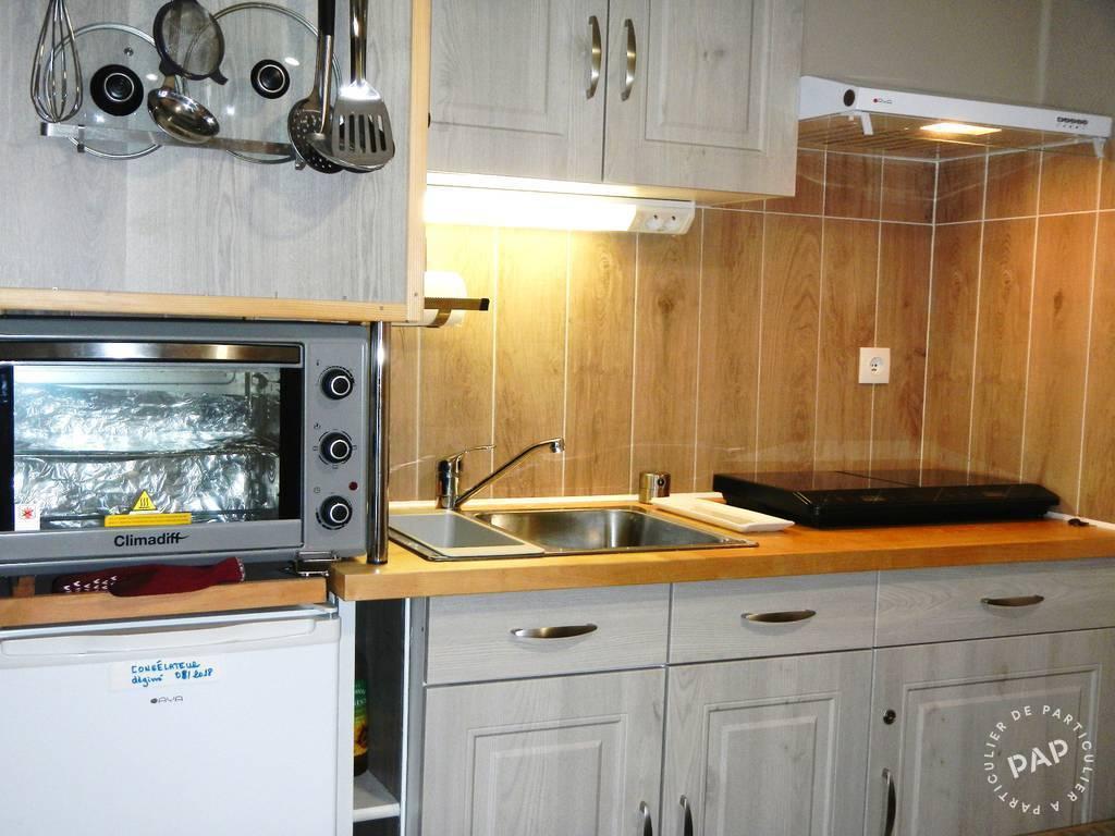 Appartement Amélie-Les-Bains-Palalda