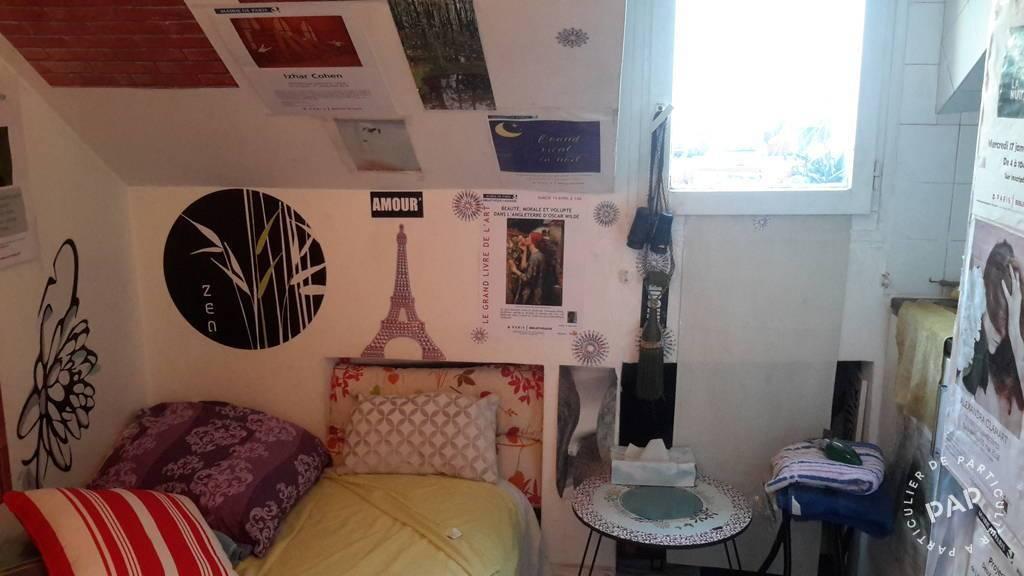 Appartement Paris 4E