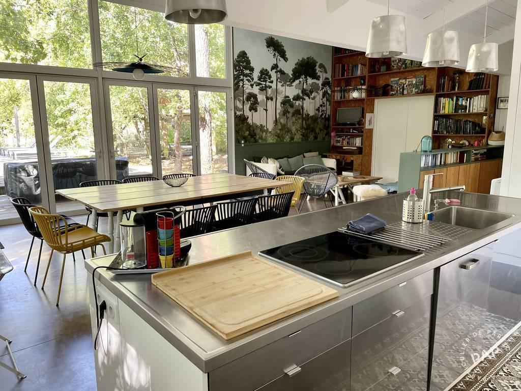 Maison Lège-Cap-Ferret