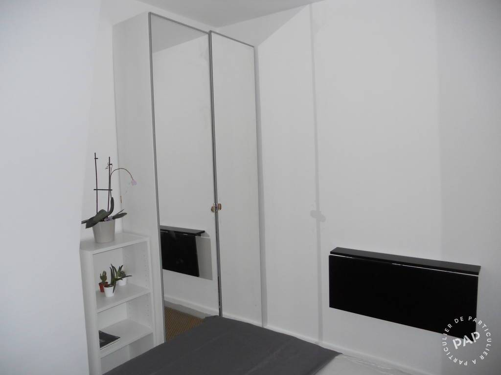 Appartement Paris 7E - Vue Sur Tour Eiffel