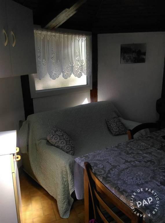 Chambre d'hôtes Cancale (35260)