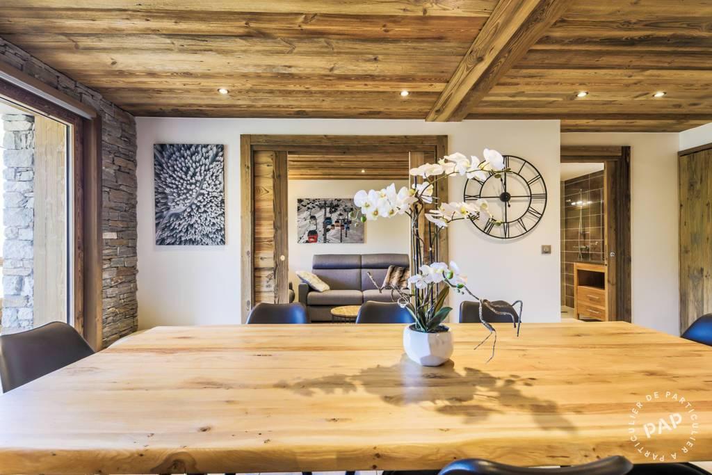 Appartement Saint-Francois-Longchamp (73130)
