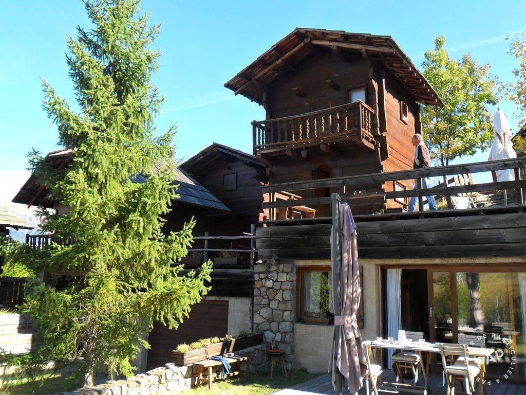 Maison Enchastrayes (04400)