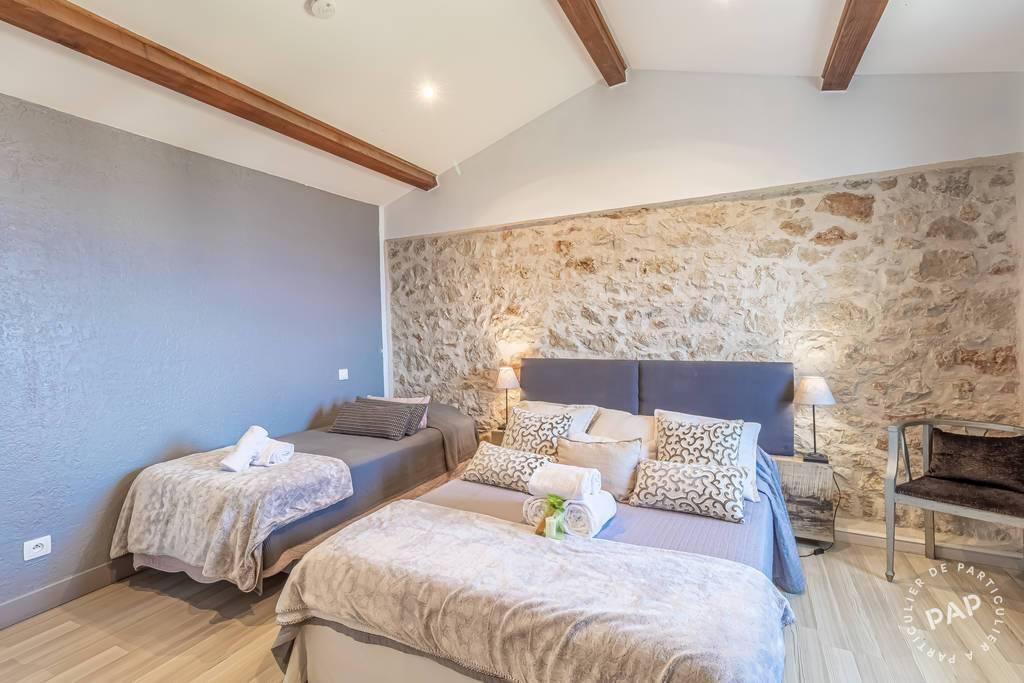 Appartement Beausoleil (06240)