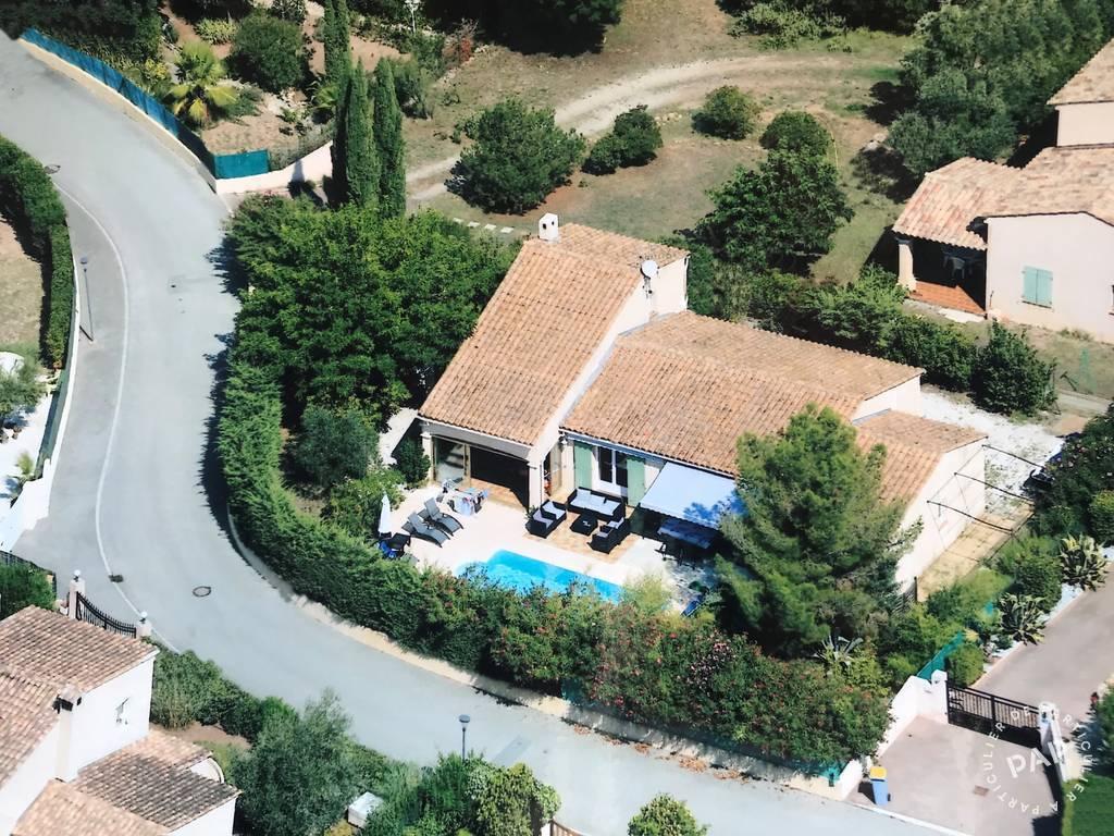 Maison Frejus (83)