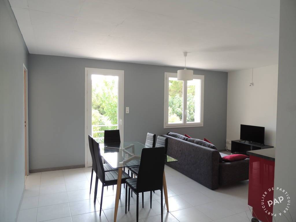 Appartement Ruoms (07120)