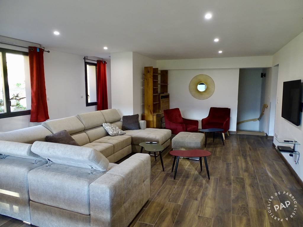 Appartement Ax-Les-Thermes (09110)