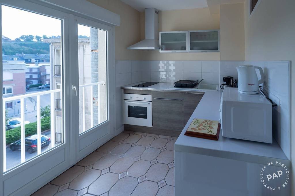 Appartement Le Treport (76470)