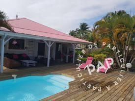 Maison Saint-Francois (Guadeloupe)