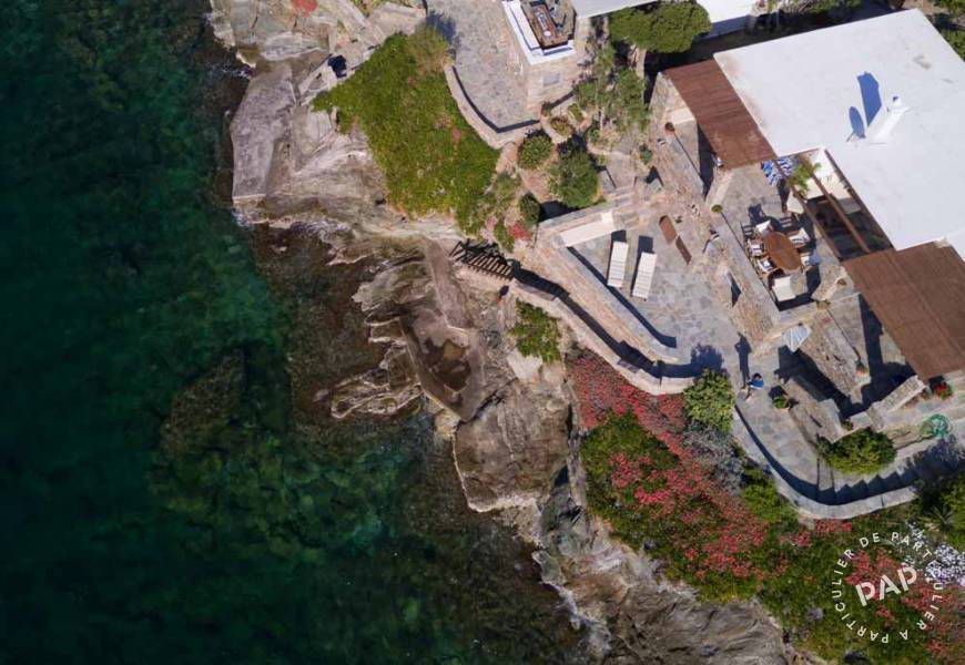 Maison Grece, Cyclades, Kea