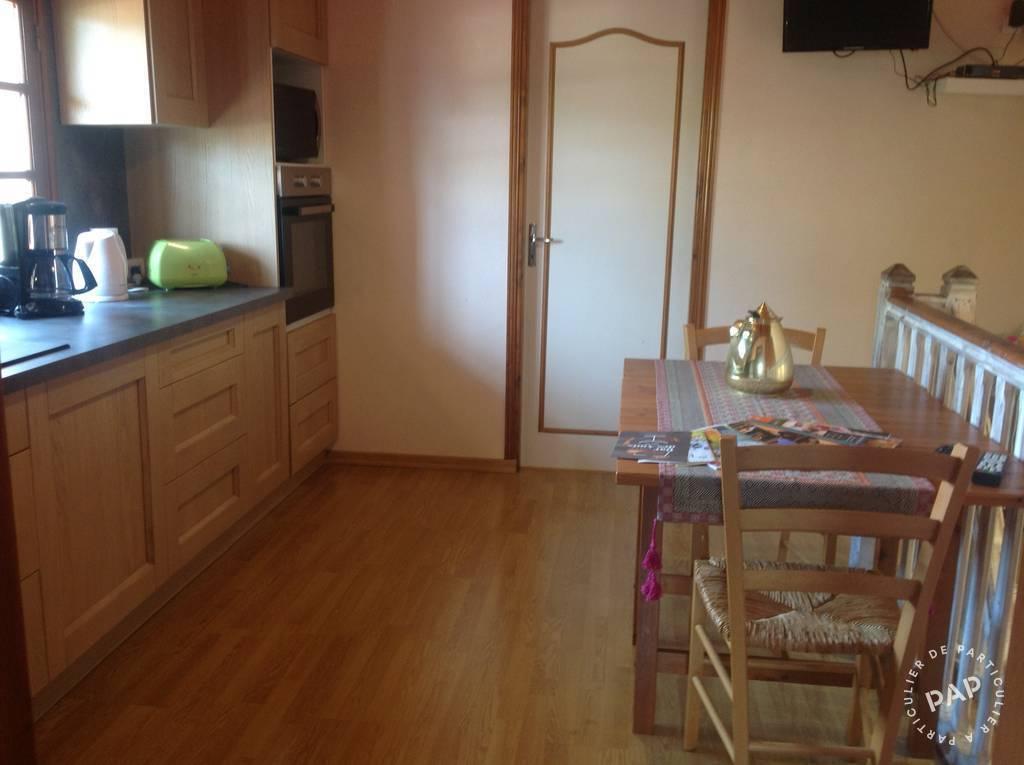 Appartement Le Verdon-Sur-Mer (33123)