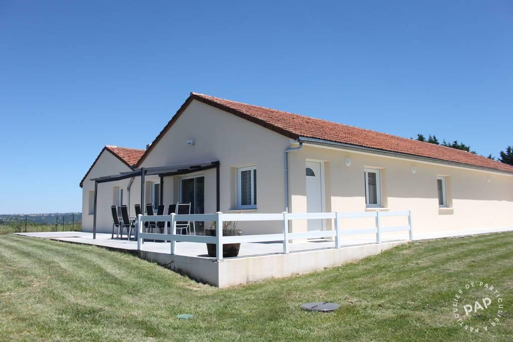 Gîte Salles-Courbaties (12260)
