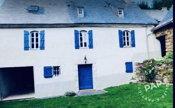 Maison Loudenvielle (65510)