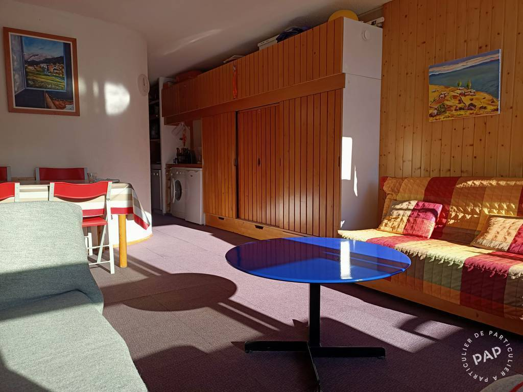 Appartement Les Arcs 1600