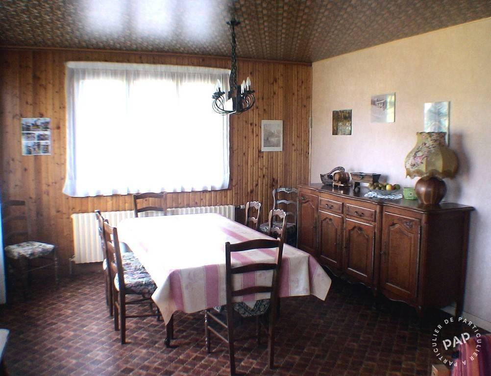 Maison Xonrupt-Longemer (88400)