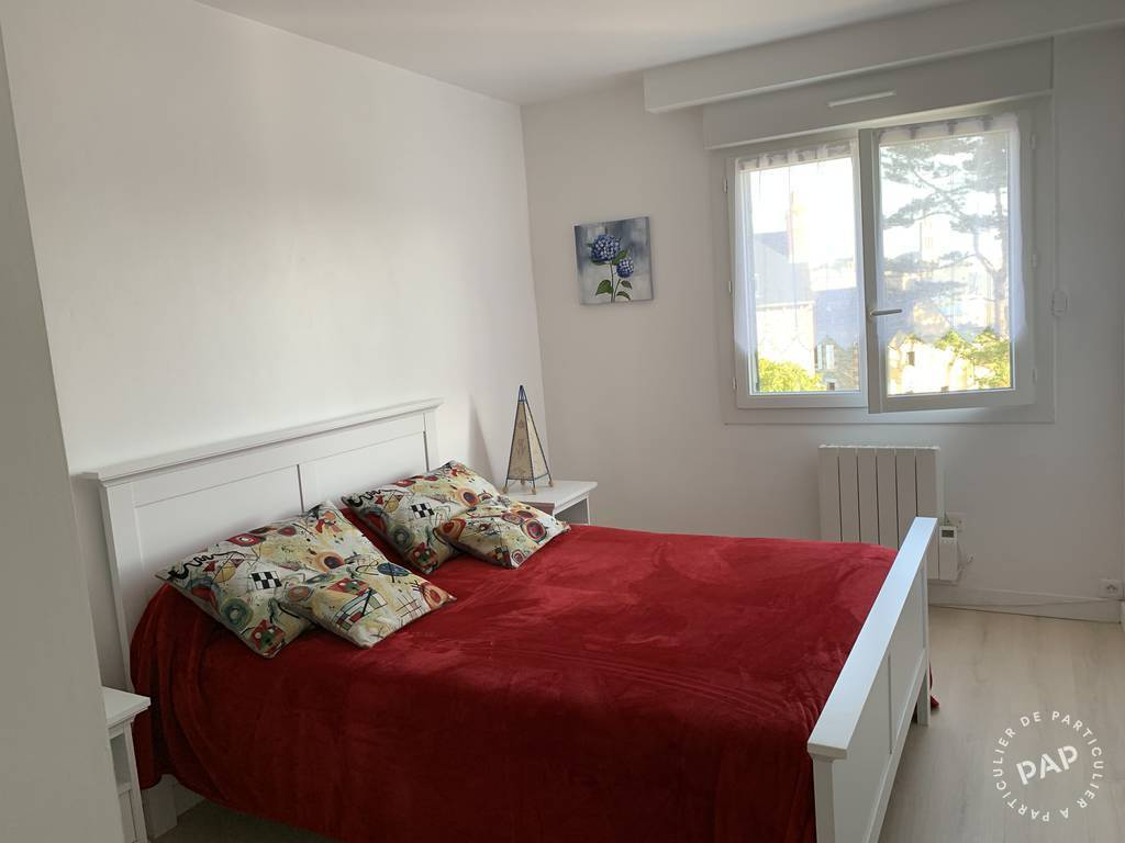 Appartement Saint-Quay-Portrieux