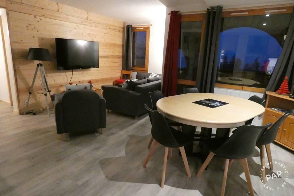 Appartement Les Coches-La-Plagne