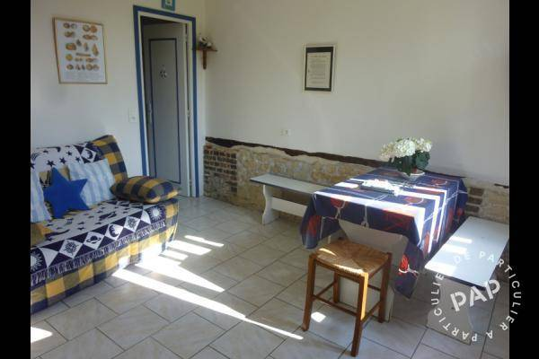 Gîte Tourgéville - Glatigny