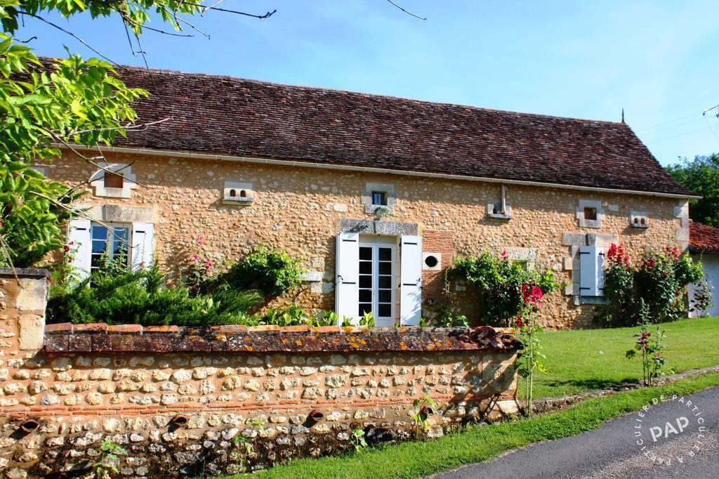Maison Villamblard (24140)