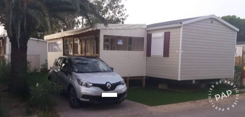Mobil-home Canet-En-Roussillon