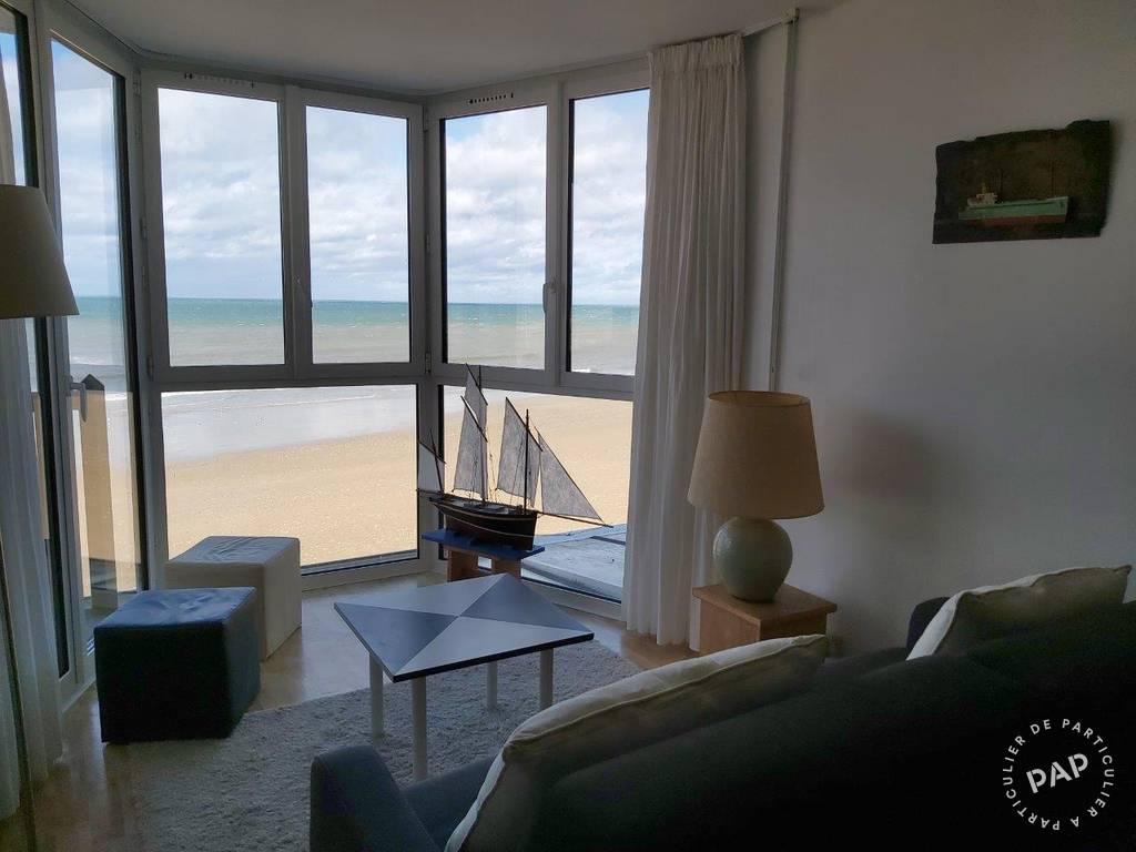 Appartement Courseulles-Sur-Mer