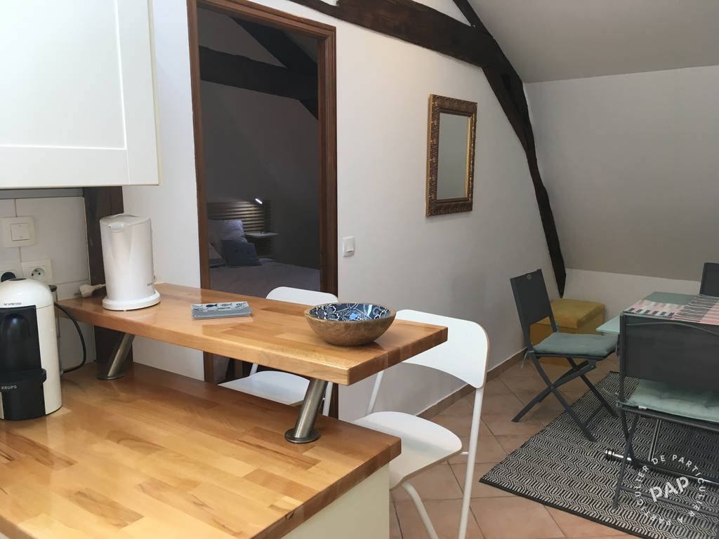 Appartement Auray (56400)