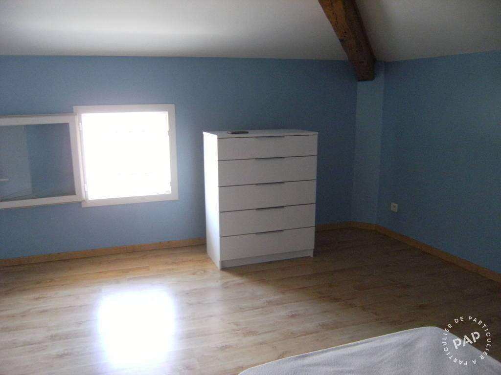 immobilier  Lespignan