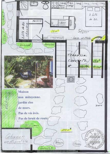 immobilier  Mini  Villa  St  Cyprien  Plage
