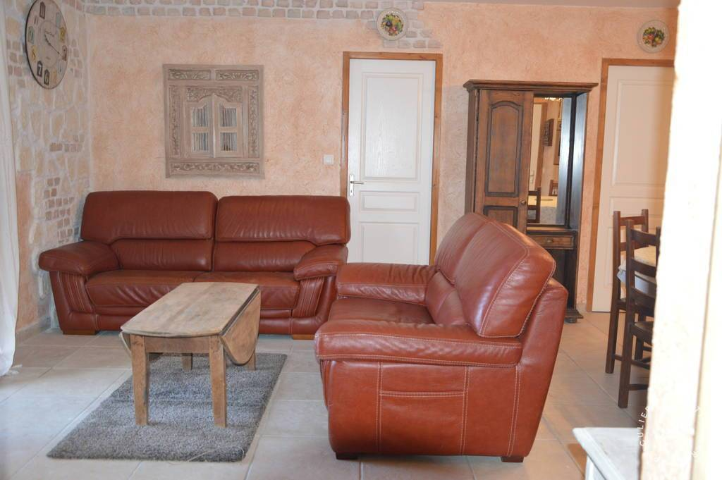 immobilier  Saint-Paul-La-Coste (30480)