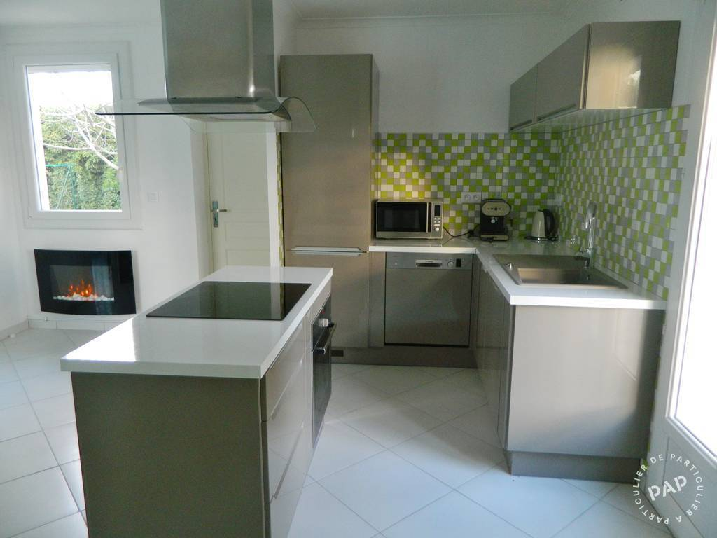immobilier  Saint-Come-Et-Maruejols (30870)