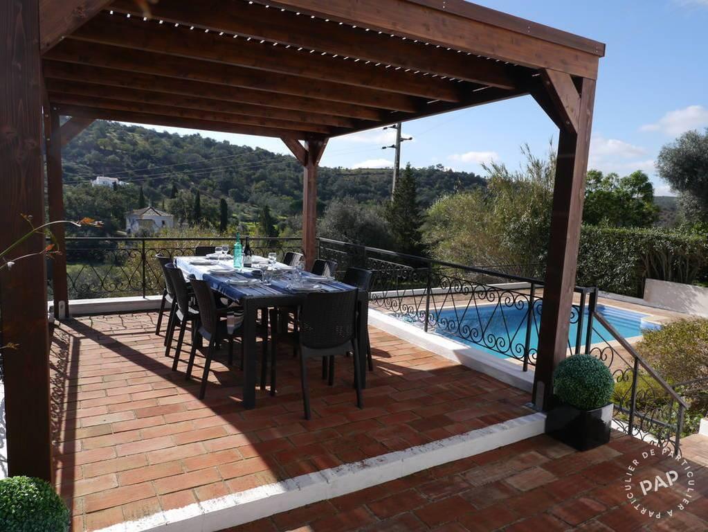 immobilier  Avec Piscine Et Clim Région Faro