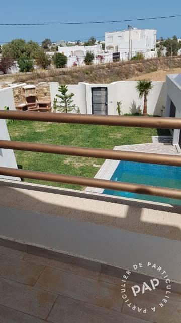 immobilier  Île De Djerba