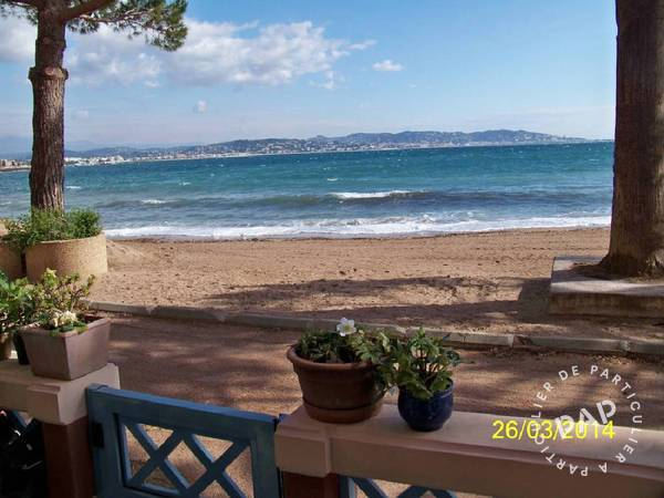 immobilier  Theoule-Sur-Mer (06590)