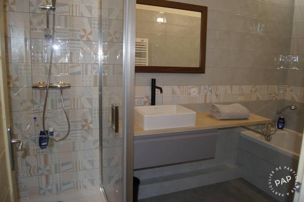 immobilier  Les Avanchers-Valmorel (73260)