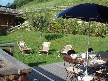 immobilier  Megeve (74120)