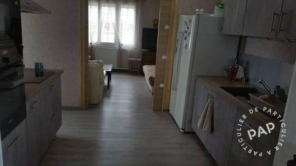 immobilier  Grandcamp-Maisy (14450)