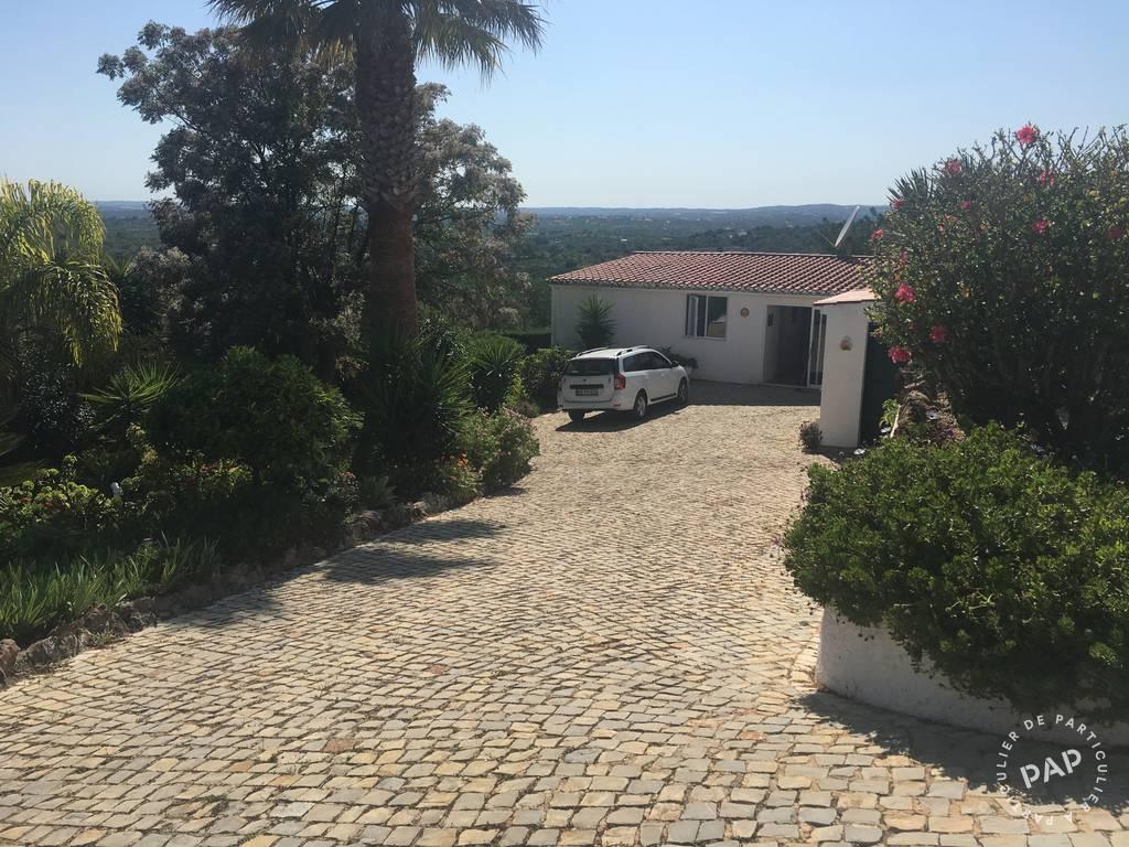immobilier  Sao Bartolomeu De Messines