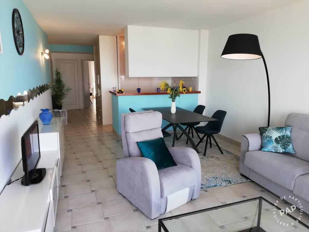 immobilier  Menton (06500)