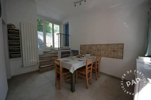 immobilier  Saint-Cezaire-Sur-Siagne (06530)