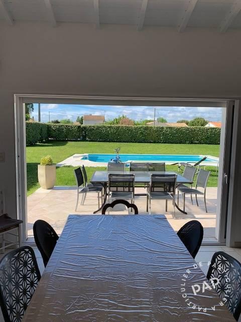 immobilier  Villa Des Marais