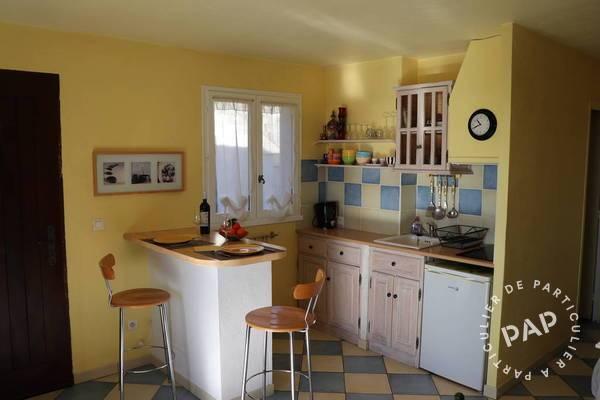 immobilier  Saint-Jeannet (06640)