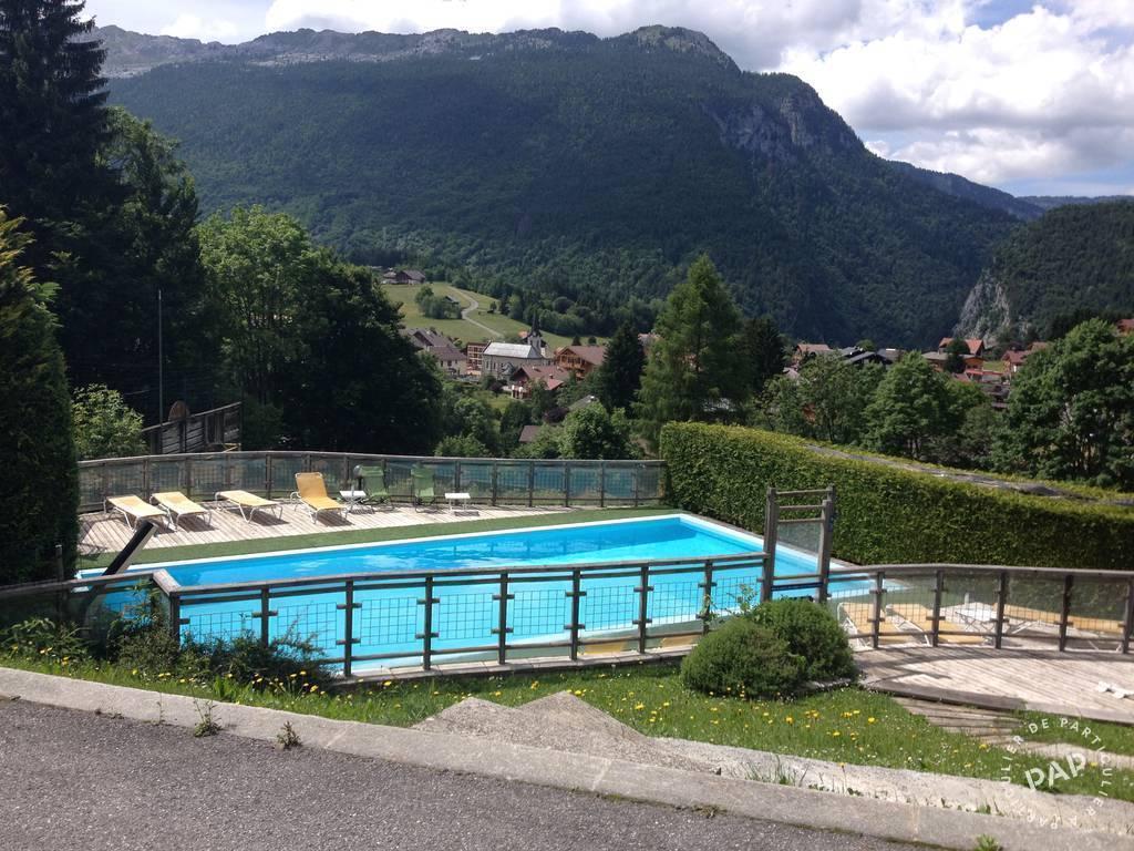 immobilier  Saint-Jean-De-Sixt (74450)