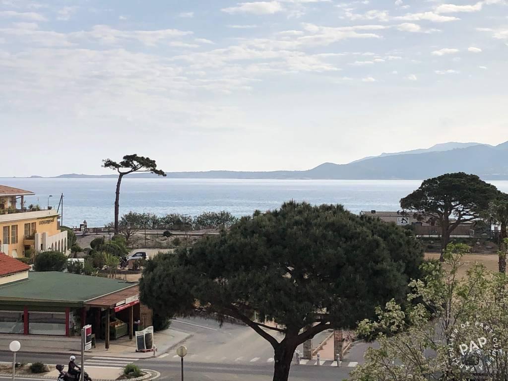 immobilier  Calvi (20260)