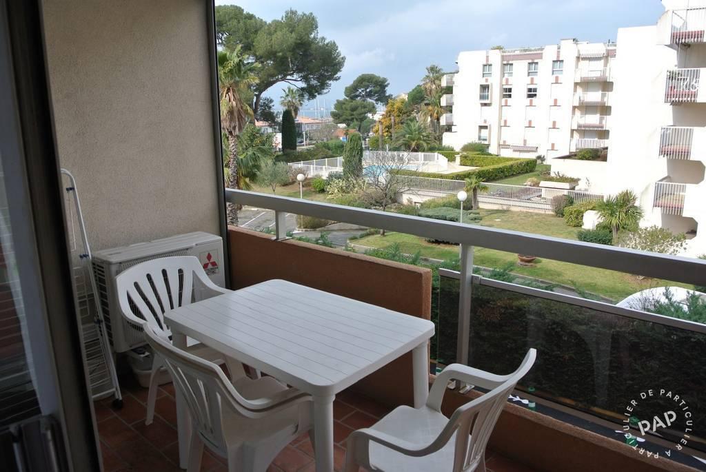 immobilier  Saint-Raphael (83)