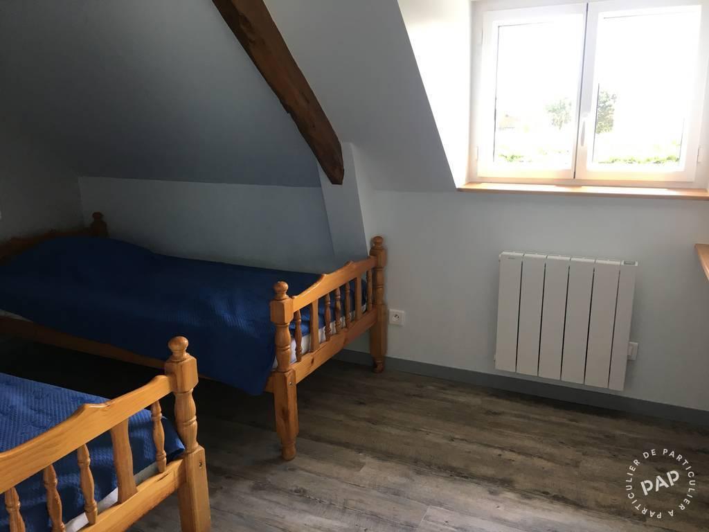 immobilier  Cherrueix (35120)