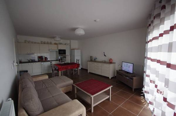 immobilier  Ares (33740)
